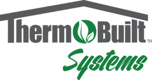 ThermoBuilt House Logo (ISO) Large