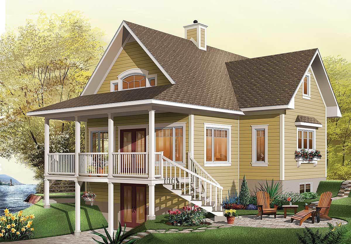 View All Plans Thermobuilt Systems Inc