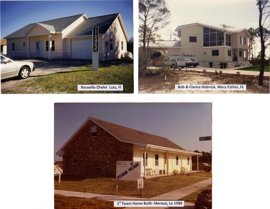 FINISHED HOUSES, Rousello, Clarice, Meraux Ln