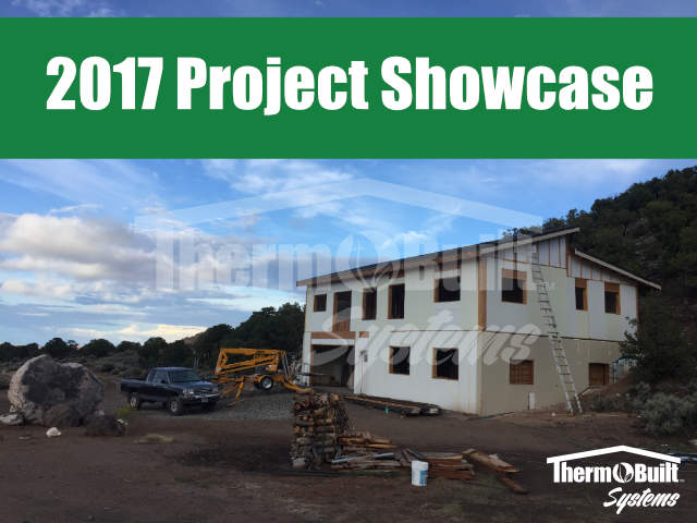 ThermoBuilt Project Showcase - 2017
