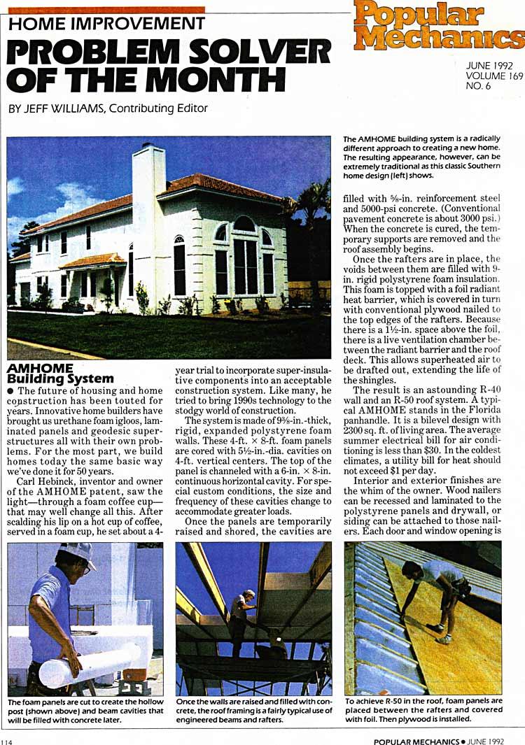 ThermoBuilt-Popular-Mechanics-June-1992-Article