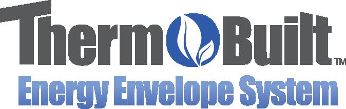 ThermoBuilt Systems Energy Envelope System Logo