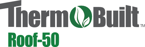 ThermoBuilt Systems Roof-50 Logo