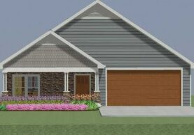 ThermoBuilt Homes - Hibiscus 1425 sq.ft.
